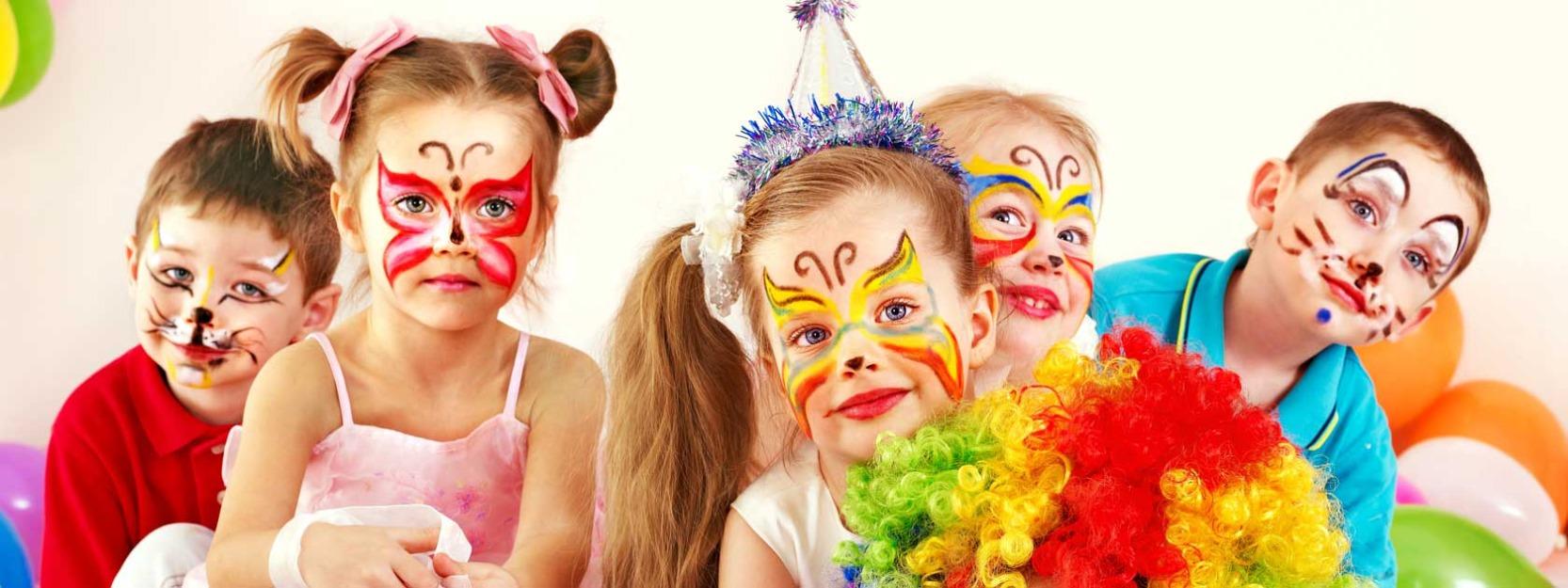 Giochi Per Feste Di Compleanno 10 Idee Mammapoppins