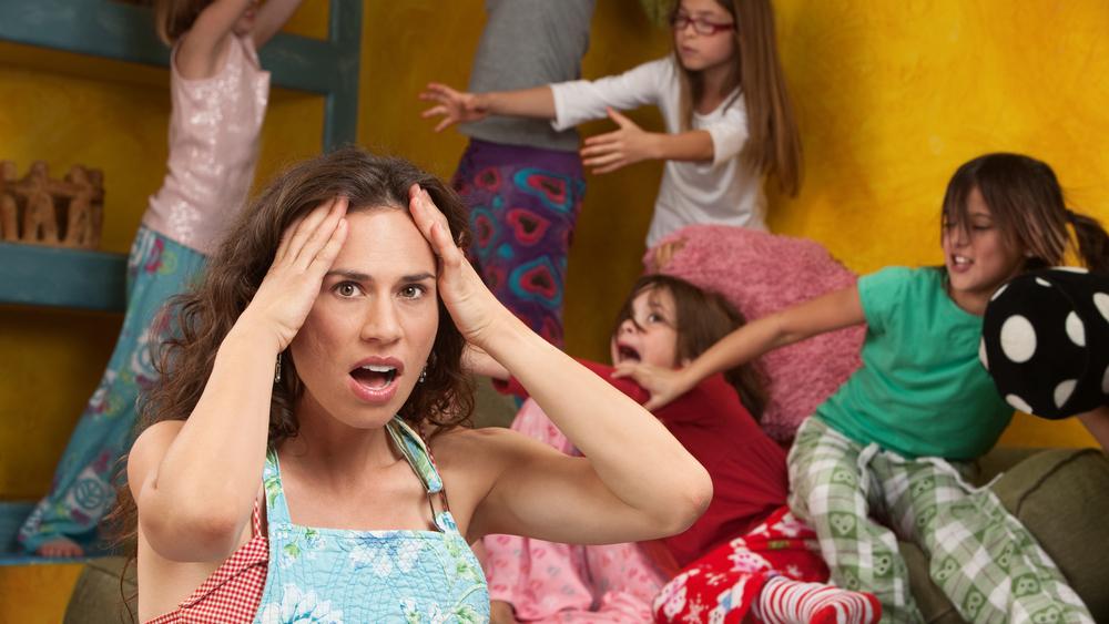 Mamma stressata  Ecco 4 rimedi efficaci! - MammaPoppins 110e9cbff7dd