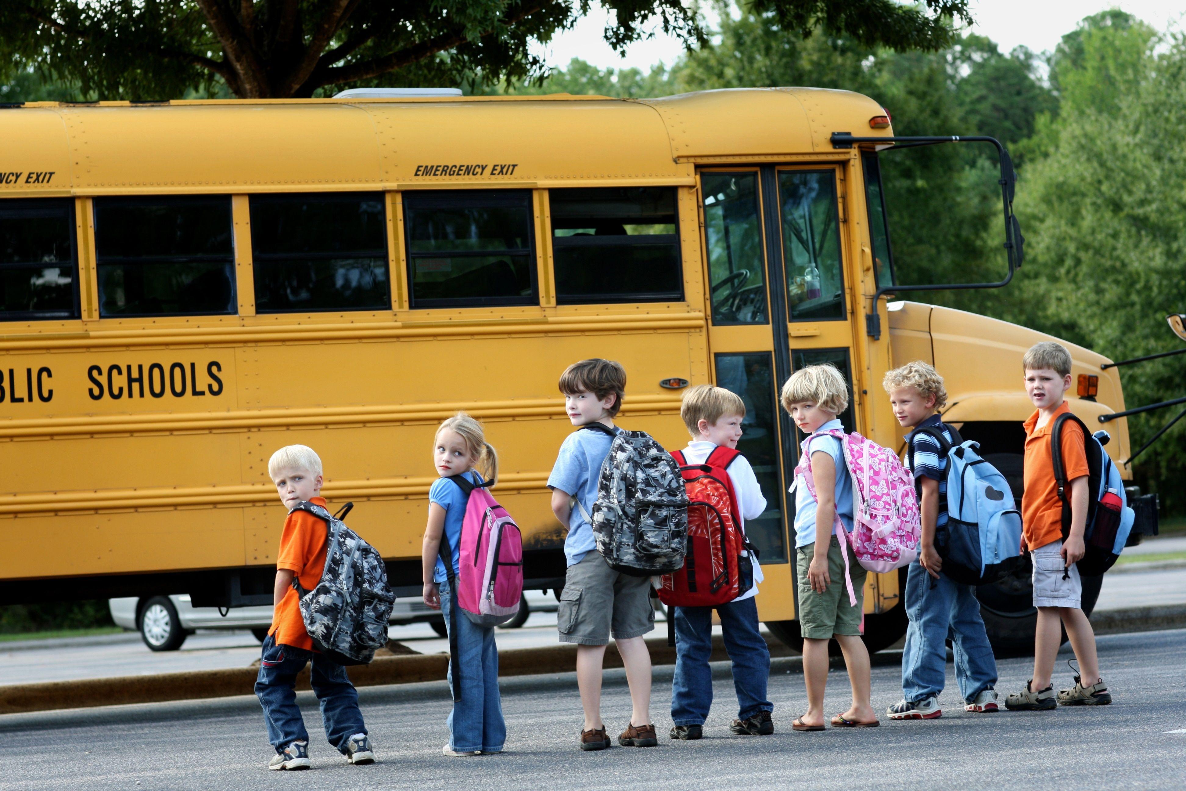 Come affrontare l'ingresso alla scuola elementare - MammaPoppins