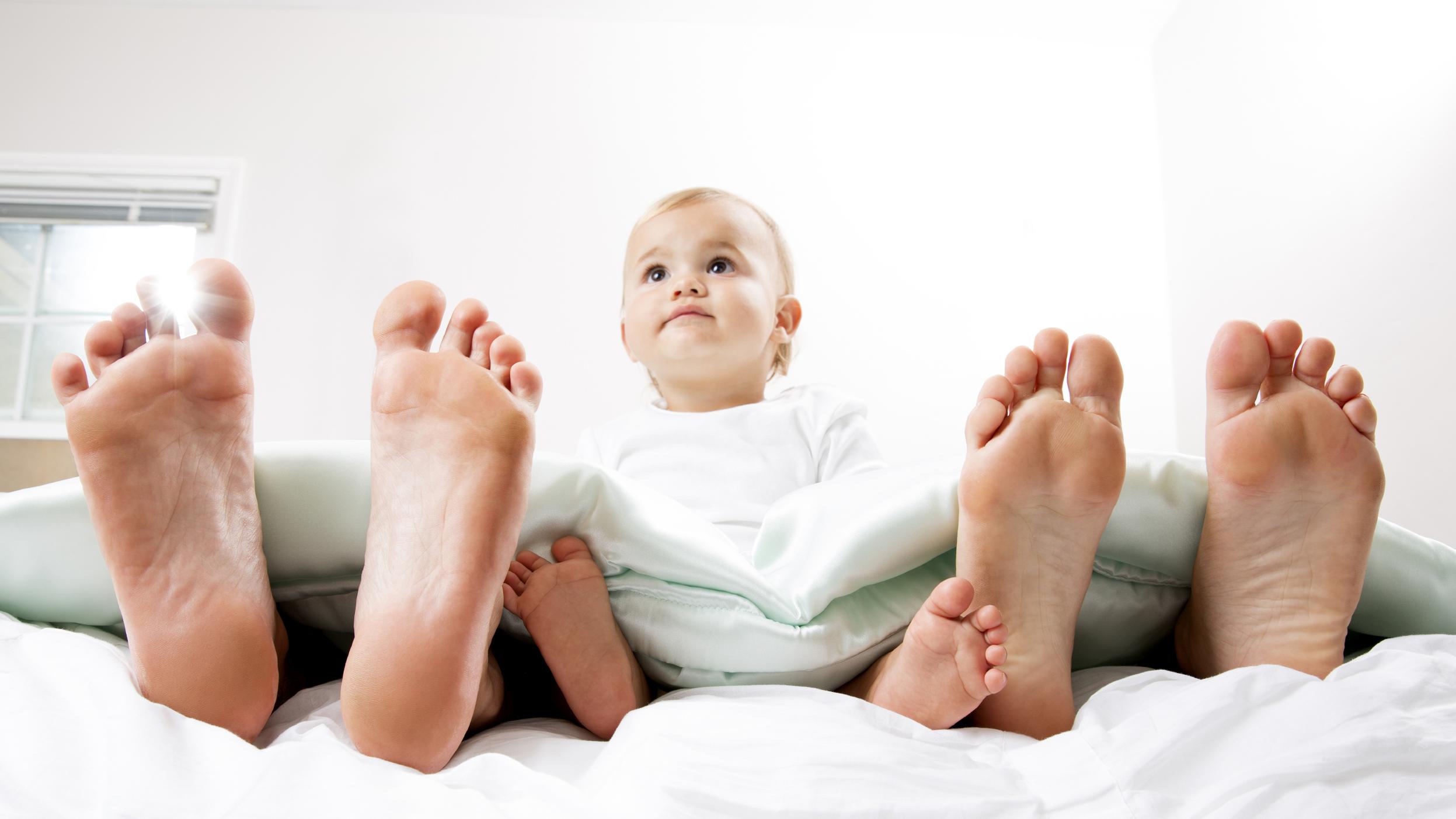 Co sleeping s o no capiamolo insieme mammapoppins - A letto con mio figlio ...
