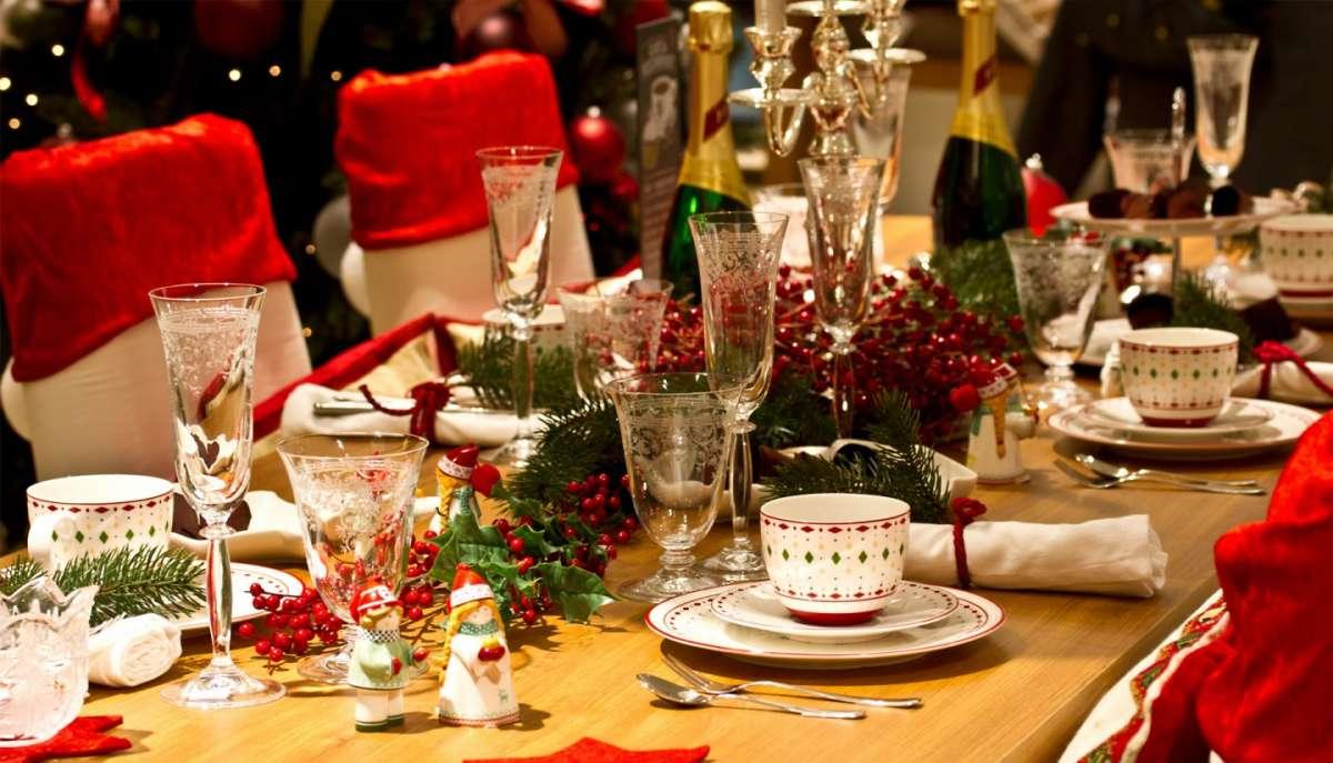 Decorazioni Da Tavola Per Natale : Come realizzare un centro tavola fai da te mammapoppins