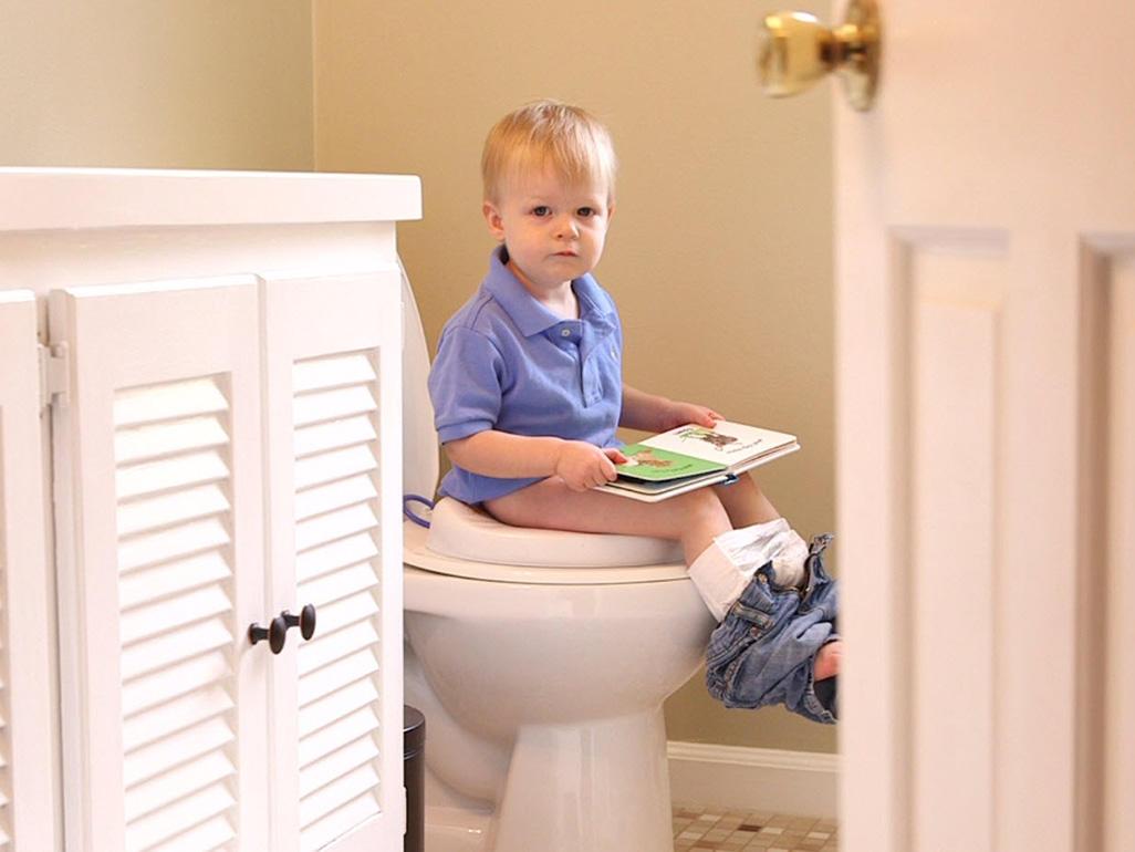 senza pannolino come educare al vasino sin dai primi mesi di vita