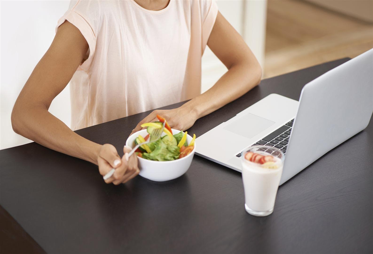 Pranzo Al Sacco Magro : Pausa pranzo come conciliare mangiar sano e poco tempo a
