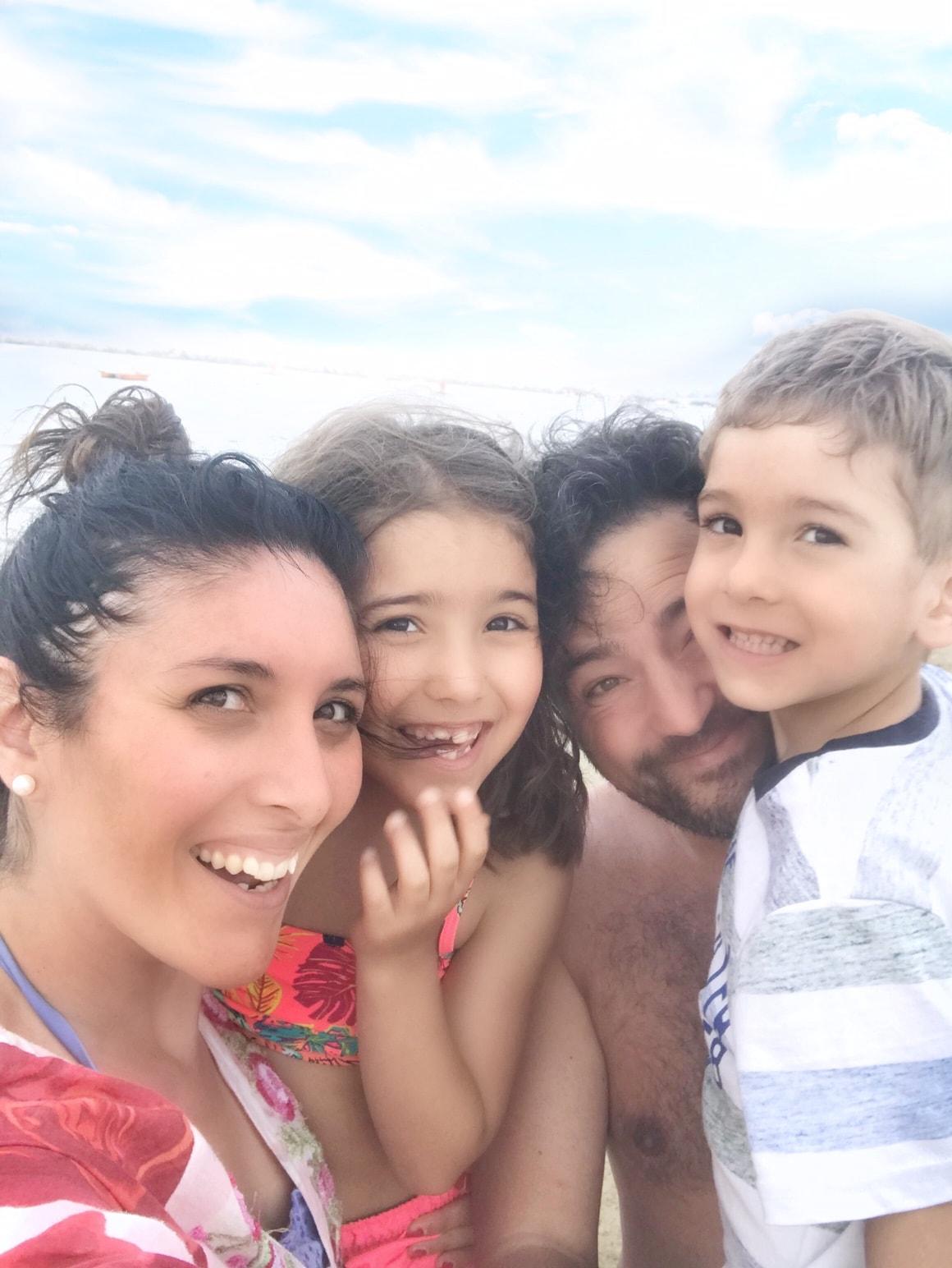 Foto Divertenti Bambini Al Mare al mare con i bambini, dove? a cattolica! - mammapoppins